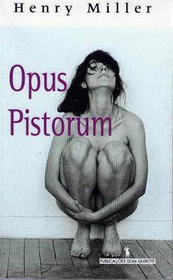 Opus Pistorum Henry Miller